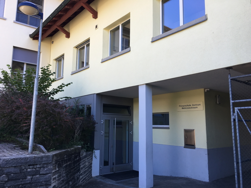 Tanzschule DanceEmotion Eingang Standort Egg
